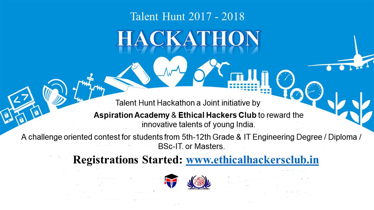 Hackathon_registration