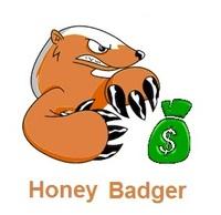 Honey_badger_logo2_(words_on_bottom)