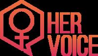 Logo-hervoice
