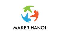 Makerhanoilogo