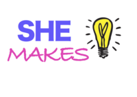 She_makes_logo_white_back