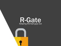 Rgate