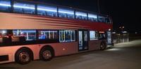 Capmetro-bus