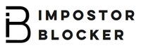 Impostor_blocker_logo