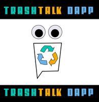 Trashtalk_dapp
