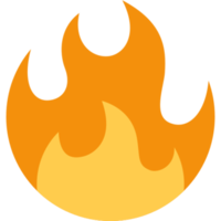 Fire-emoji