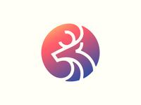 Deer-logo