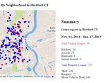 Crime_mapper_hartford_ct
