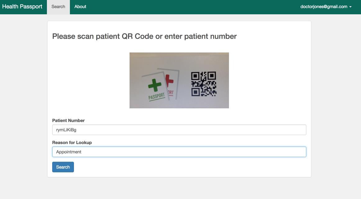 Patientlookup