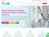 British-coursework-website